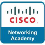 Cisco Networking Academy vector logo